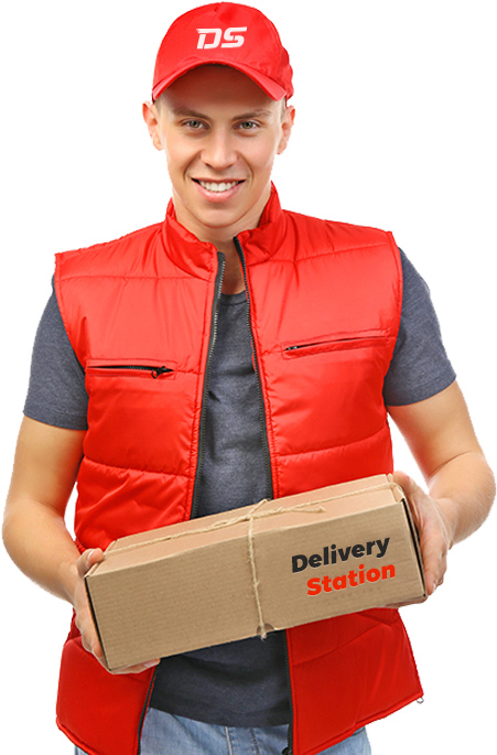 Courier and Shipping in Cairo